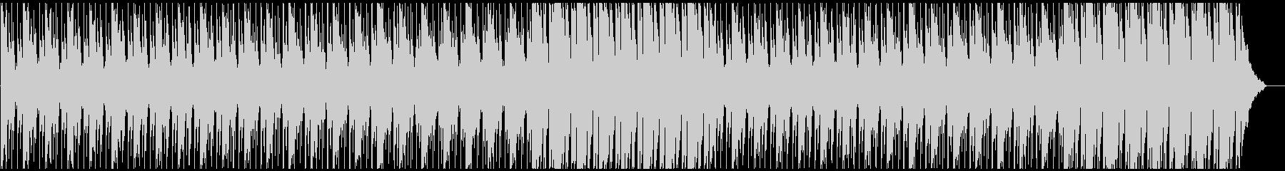 企業VPに 穏やか・温かい ピアノメインの未再生の波形