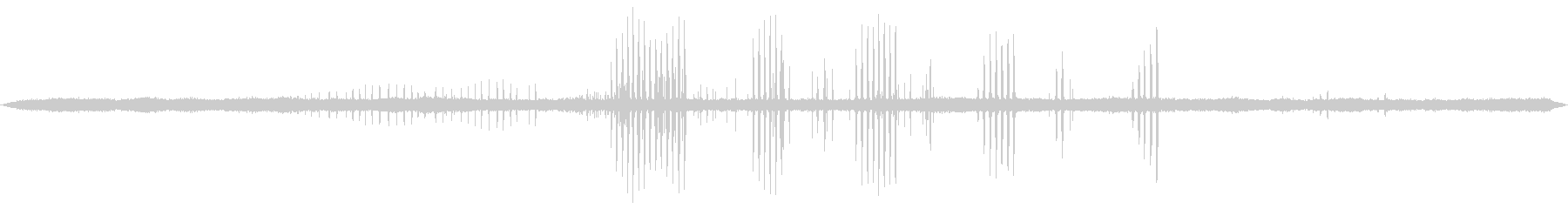 環境音 リバーデイアイドルバードコ...の未再生の波形