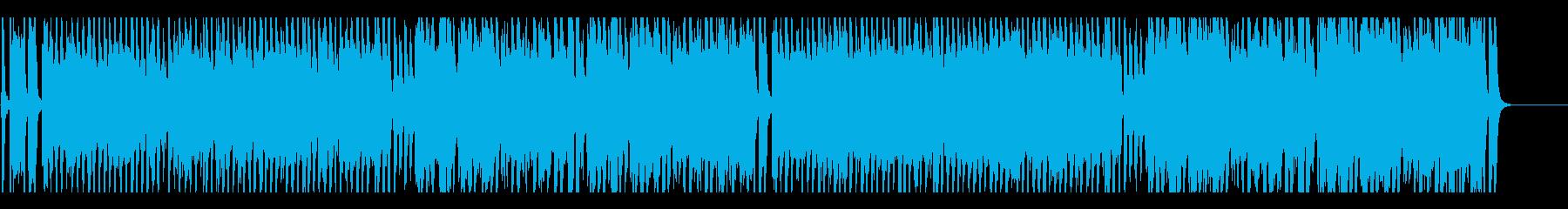 アルゼンチン 情熱 妖艶 ムード 大人の再生済みの波形