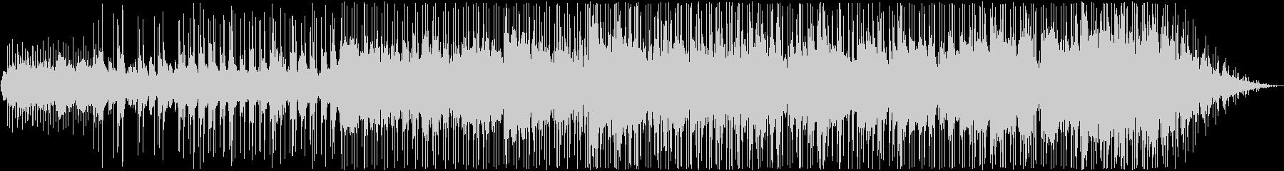 ノスタルジックなピアノはほとんど悲...の未再生の波形