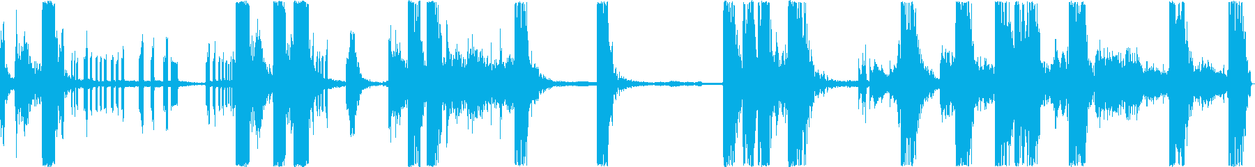 レーザーショットサブランブルブリッ...の再生済みの波形