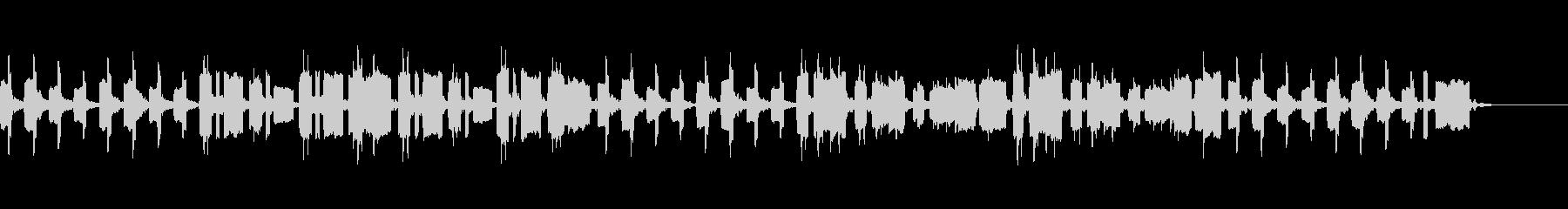 オカリナ|ソロ・ほのぼの・日常・のどかの未再生の波形