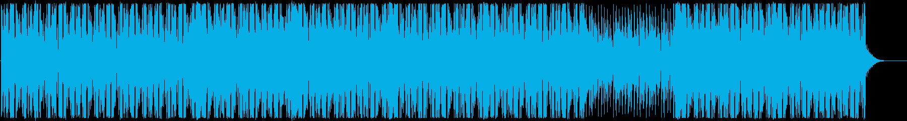企業VP_前進あるのみ(BPM違い)の再生済みの波形