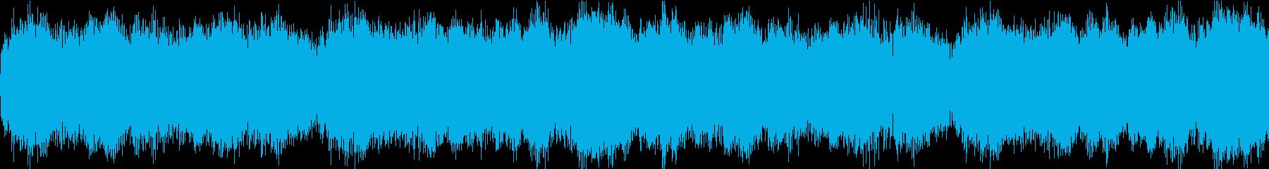 行進曲 勇ましい RPG風 ループ3の再生済みの波形