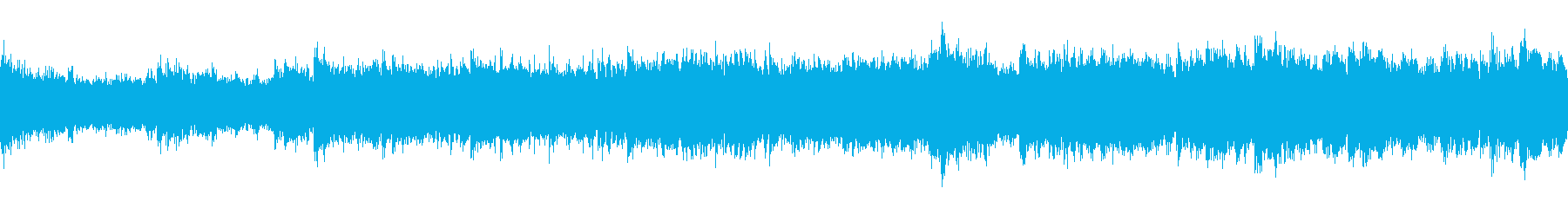 YAMATO_60secの再生済みの波形