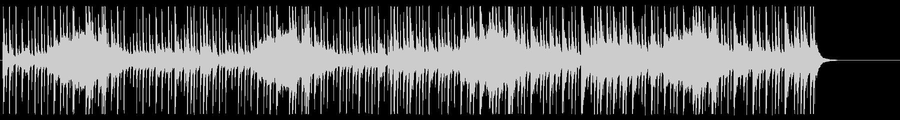 不思議/民族/ジャングル_No492_4の未再生の波形