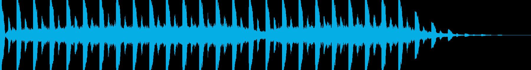 サイエンス 実験 科学 理科 化学 教育の再生済みの波形