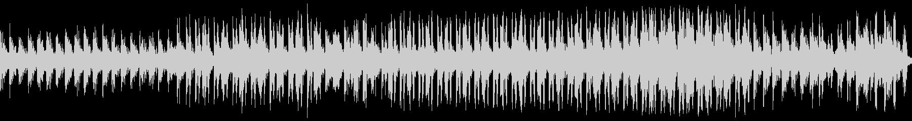 暗いアンビエント、ホラーアンダース...の未再生の波形