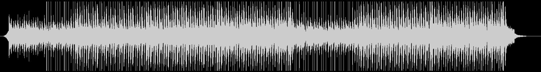 ハッピーチルドレンの未再生の波形