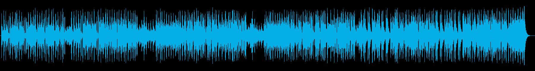 伝統的なフォーマルマーチングバンド...の再生済みの波形