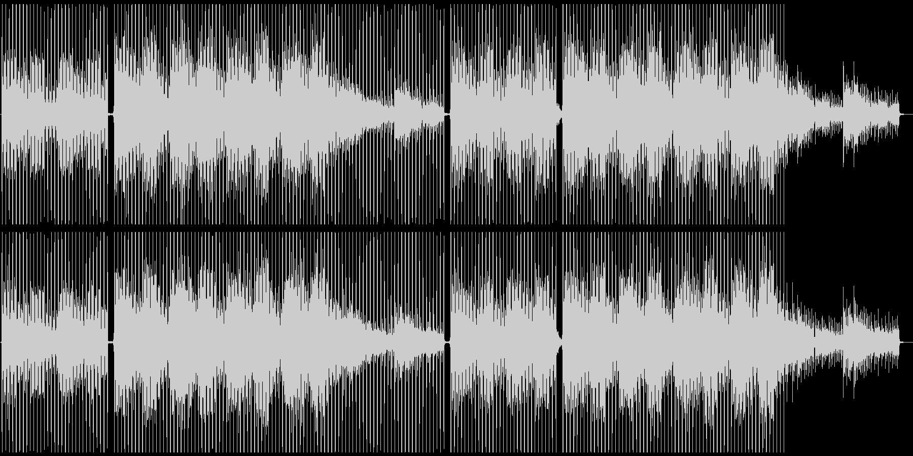 インディーズ ロック ポップ アン...の未再生の波形