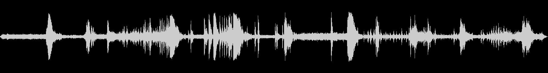 オフロードデザートレーサー:カーズ...の未再生の波形