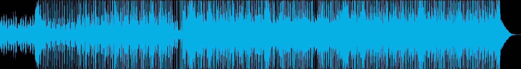 ワールド 民族 レゲトン ラップ ...の再生済みの波形