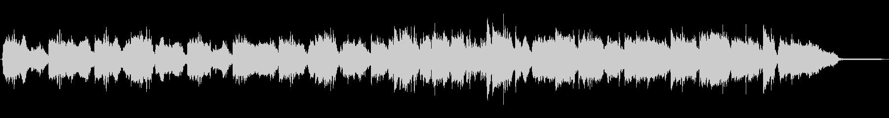 生演奏 尺八が奏でる和み系な曲 ver2の未再生の波形