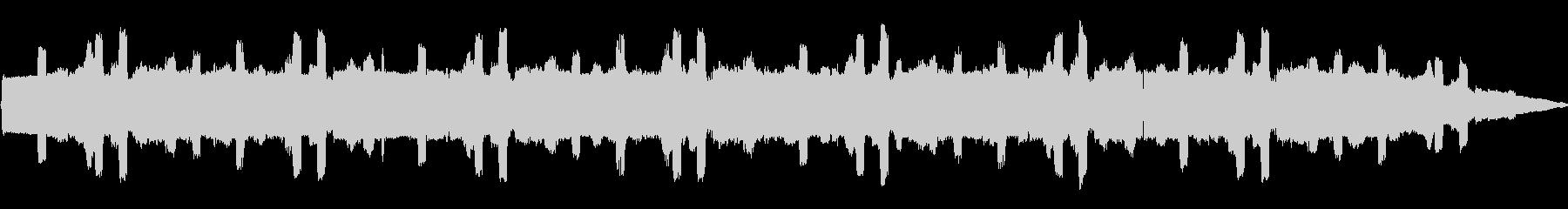 空間内アラーム; DIGIFFEC...の未再生の波形