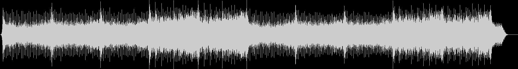 Guitar Corporate 117の未再生の波形