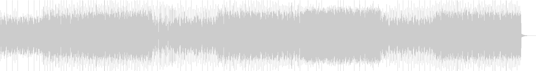 Corporate VP / CM exciting and refreshing's unreproduced waveform