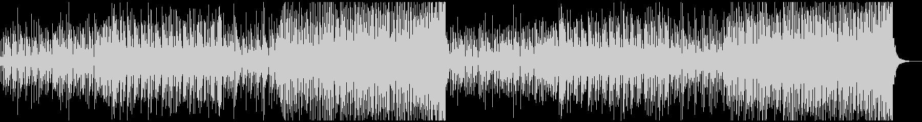 クール・スタイリッシュ・EDM・3の未再生の波形