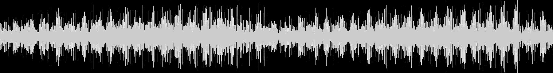 【リズム抜き】口笛ほのぼのアコースティ…の未再生の波形