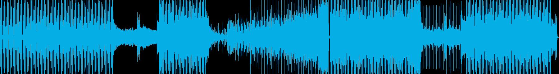 キャッチーなシンセポップ。デビッド...の再生済みの波形