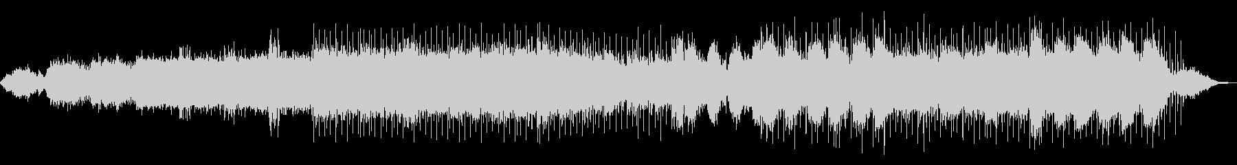 アンビエント テクノロジー 弦楽器...の未再生の波形