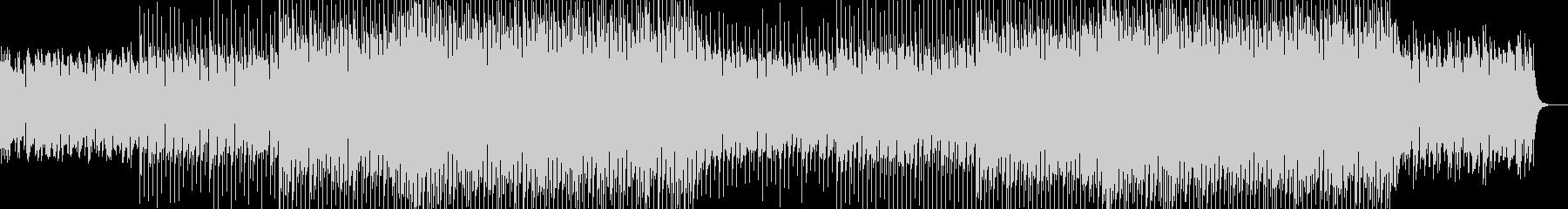 EDMクラブ系ダンスミュージック-29の未再生の波形