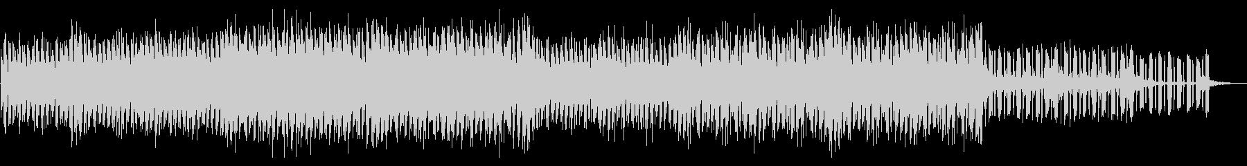 texture9の未再生の波形
