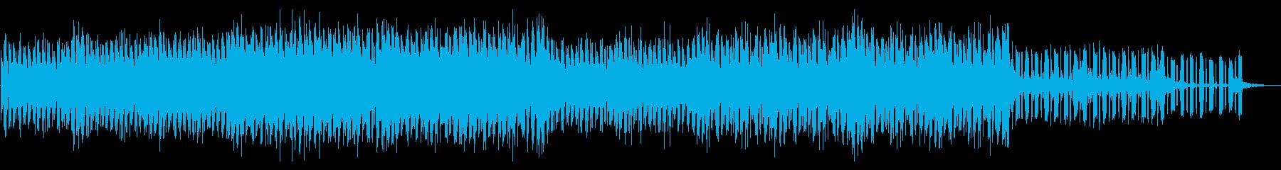 texture9の再生済みの波形