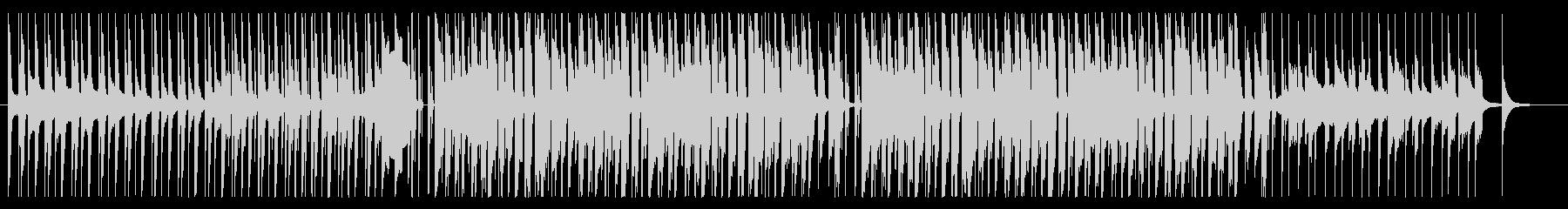 レゲトン、ラテン、ダンス系(短め)の未再生の波形