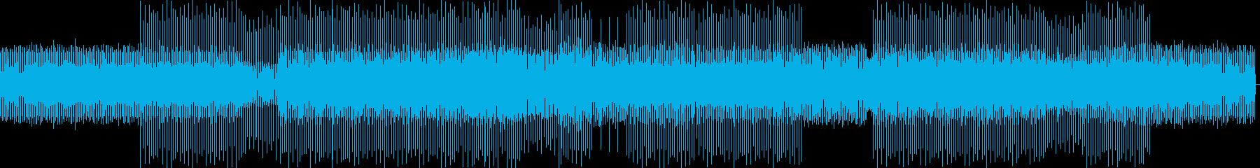 dark minimal 8の再生済みの波形
