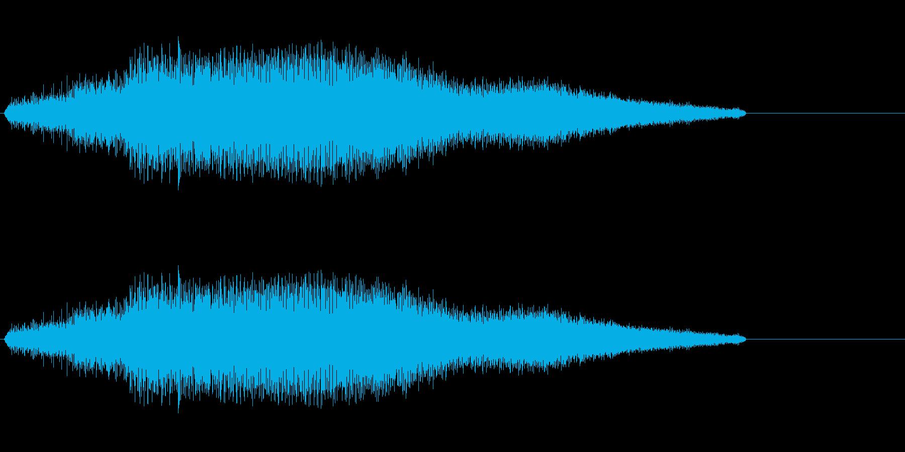 STEEL GUITAR:WOBB...の再生済みの波形