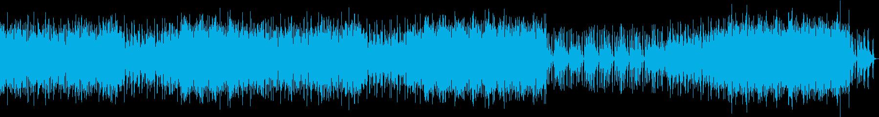 ウクレレとメロディカやリコーダーで明るくの再生済みの波形