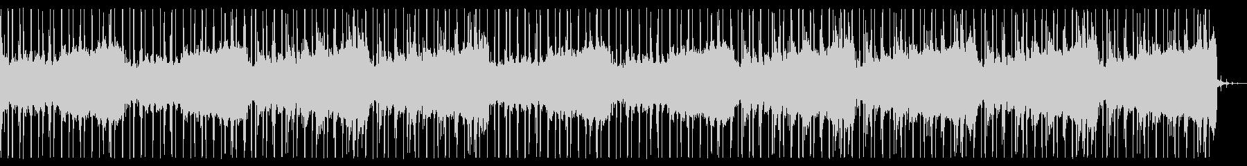 大人なR&B_No638_6の未再生の波形