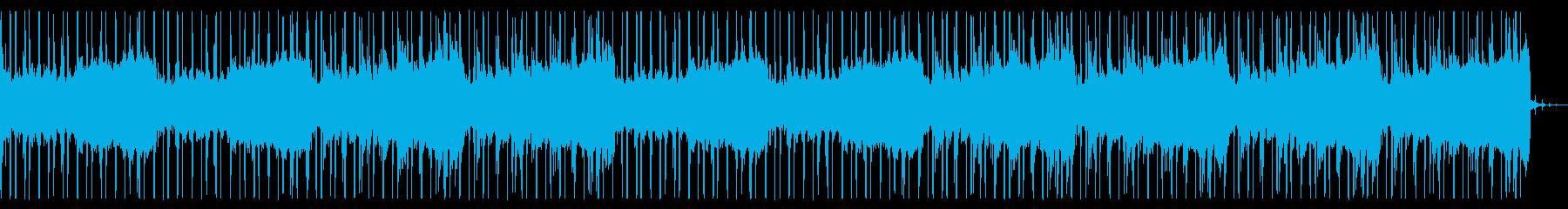 大人なR&B_No638_6の再生済みの波形