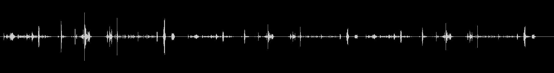 クリンクス-スキークス-ホイール-...の未再生の波形