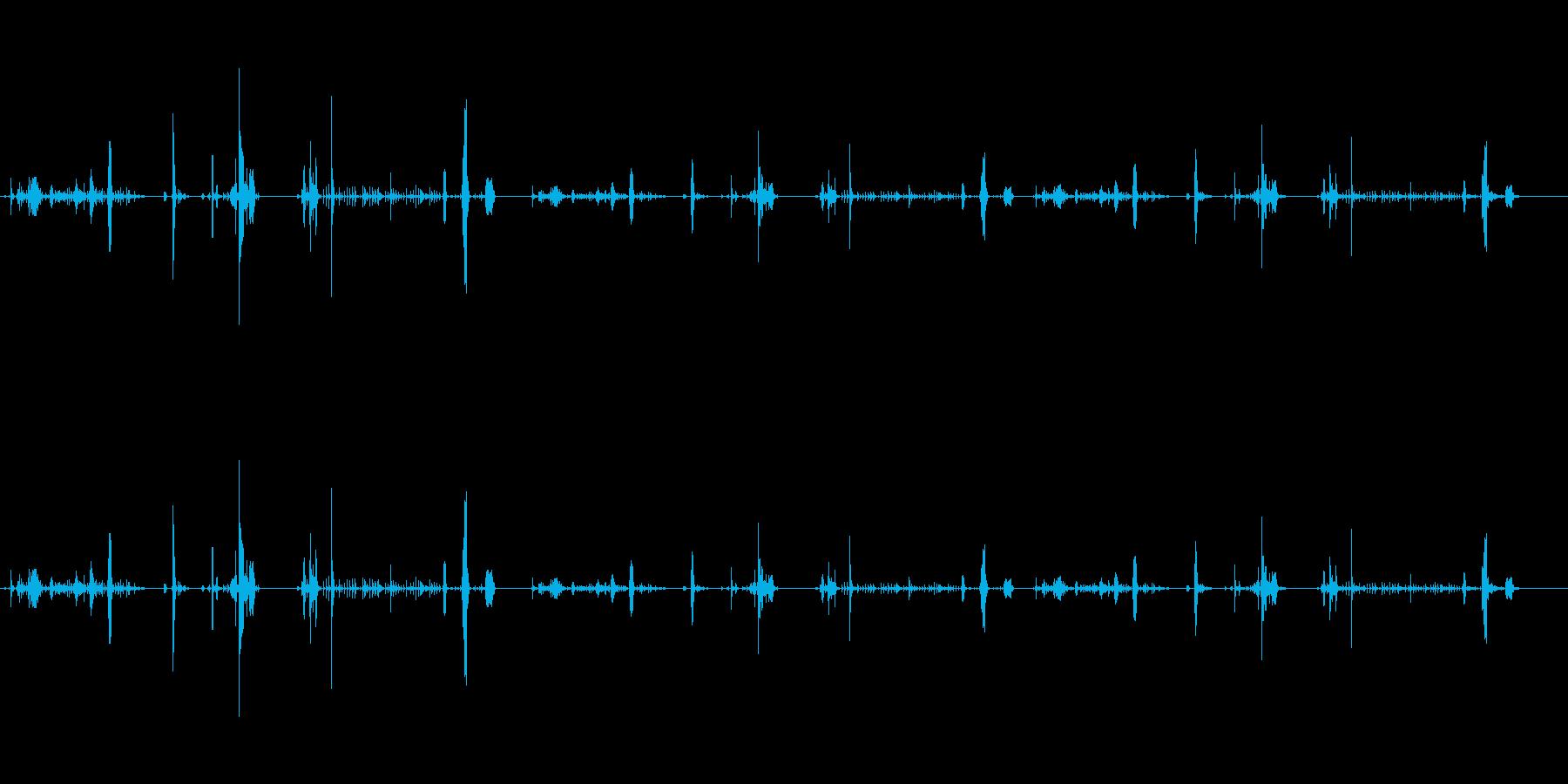 クリンクス-スキークス-ホイール-...の再生済みの波形