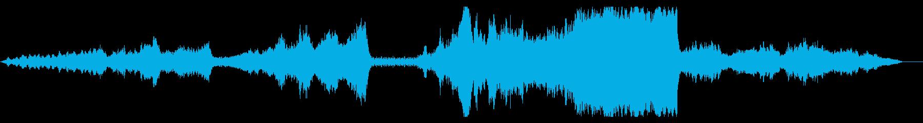 大自然壮大オケ per pno syn無の再生済みの波形