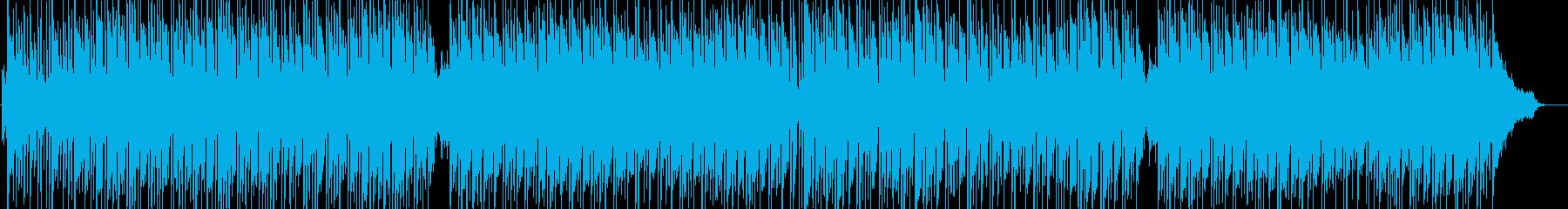 聴き馴染んだロシア民謡をルンバにの再生済みの波形