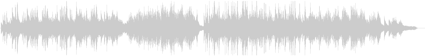 Corporate VP / Moist and moving piano waltz's unreproduced waveform