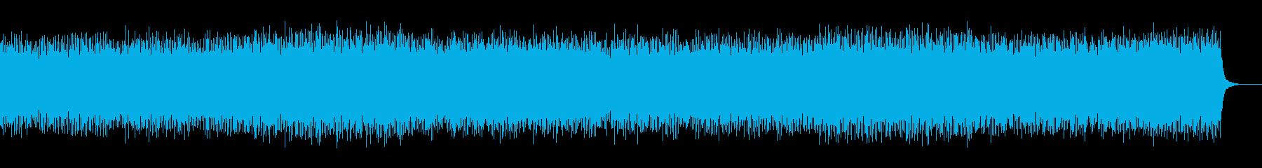 Idealの再生済みの波形