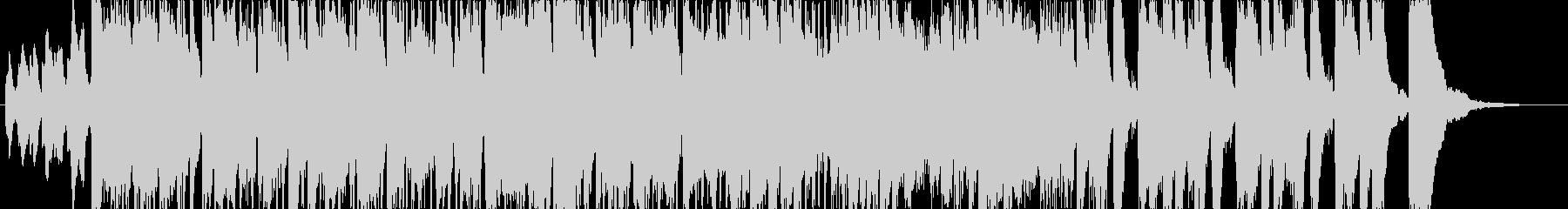 ジングル - エモ・フラメンコの未再生の波形