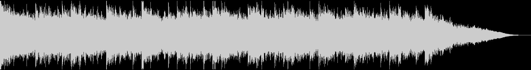 30秒企業VP40,明るい,ドラム無しの未再生の波形