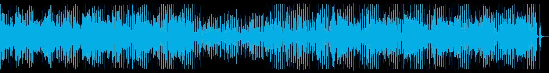 散歩。ポップス_5の再生済みの波形