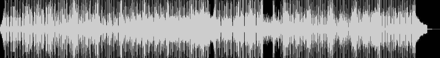 夏バテ(×ω×)無気力ポップ 表拍子Aの未再生の波形