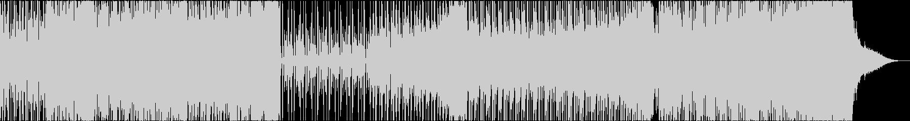 ラテン 情熱 ヒットチャート レゲトンの未再生の波形