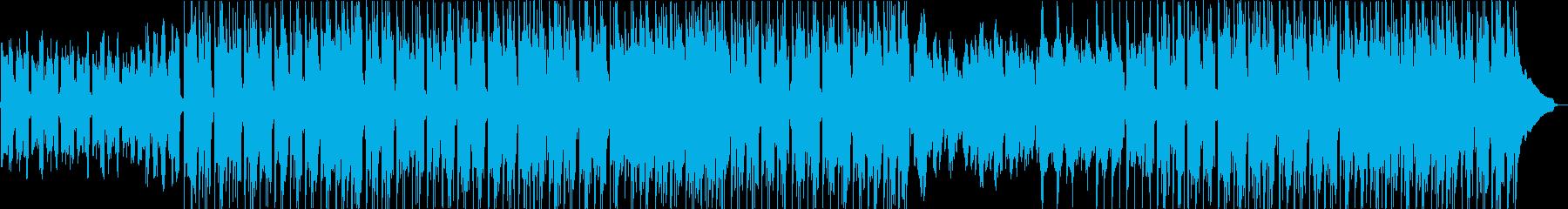 シンプルで健全なアメリカーナ。この...の再生済みの波形
