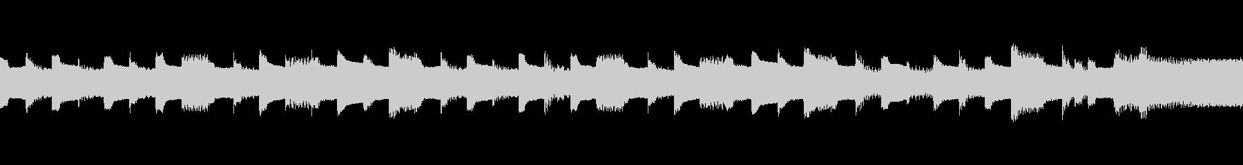 ループ レトロRPG-洞窟地下迷宮の未再生の波形