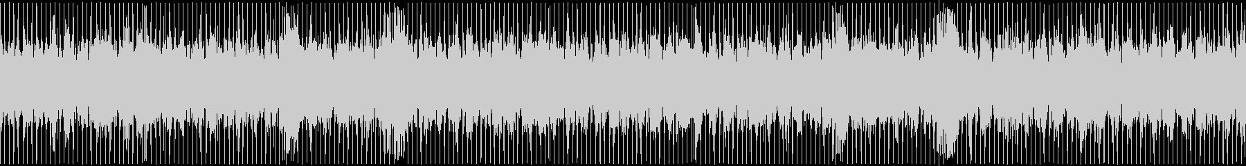 [Playback] old Funk loop's unreproduced waveform