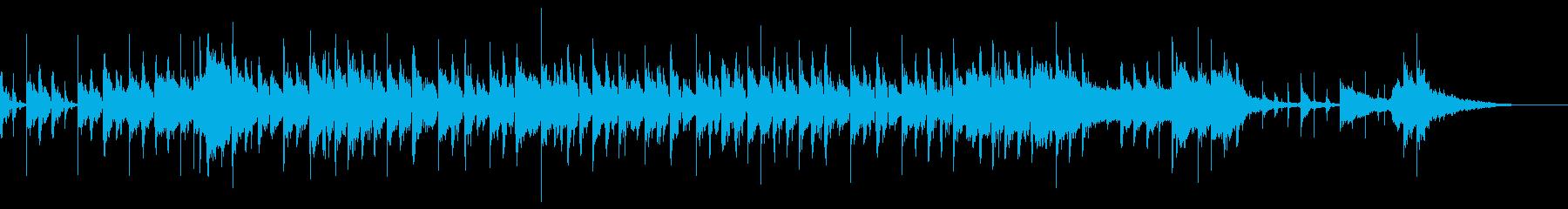 ハートオブノイズダンスグローブ(A...の再生済みの波形