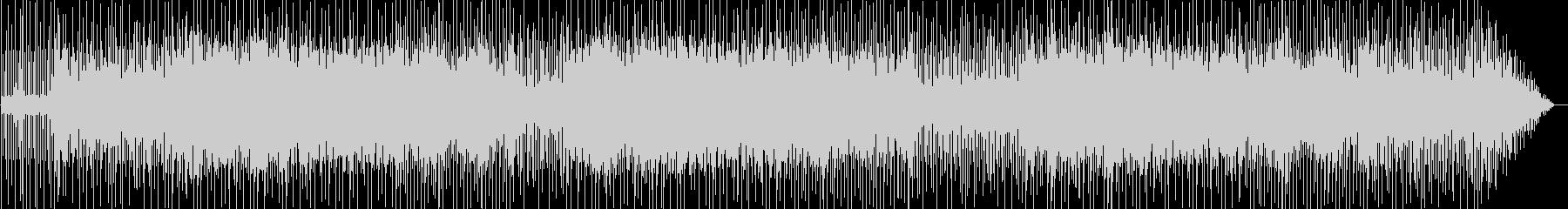 94bpm、チョット早めの行進曲の未再生の波形